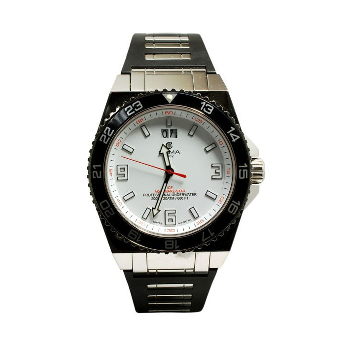 Cyma Ice Aquamare Star AC9516-1