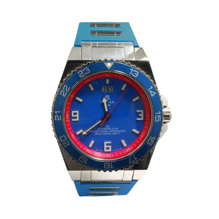 Cyma Ice Aquamare Star C9513