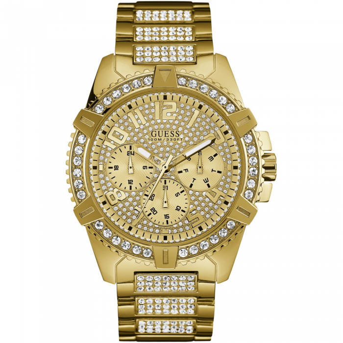 Reloj Guess Frontier W0799G2