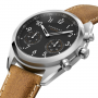 Reloj Kronaby Apex 43mm S3112/1 Lateral
