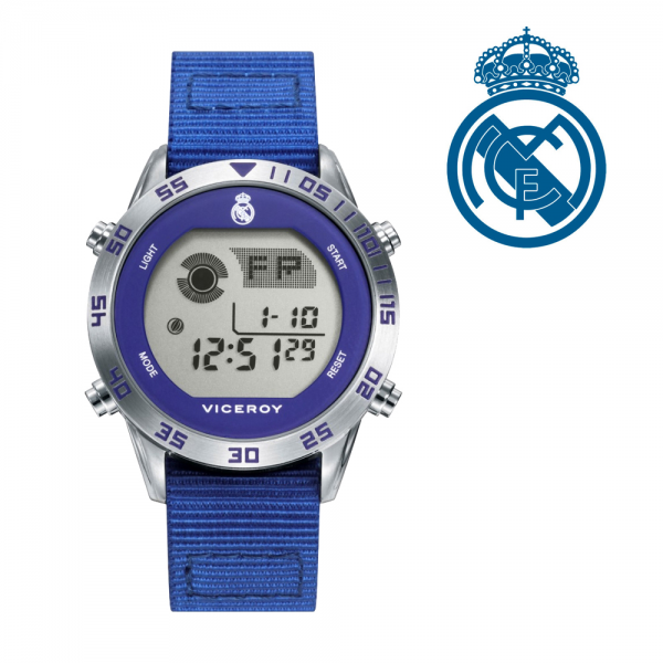 Reloj Viceroy Real Madrid 41107-30