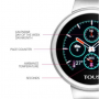 Indicadores Rond Touch