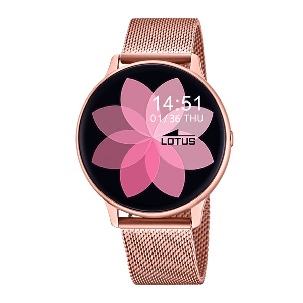 Lotus Smartwatch 50015/1