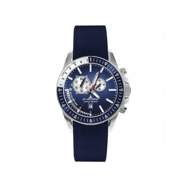 Jacques Lemans Soccer Watch 1-1358C